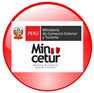 MINCETUR - Tourism Ministery
