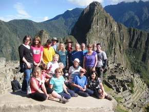 Travel to Machu Picchu, Trips by train