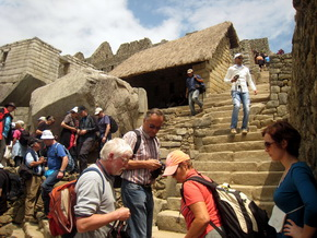Machu Picchu 1 day tour travel Package