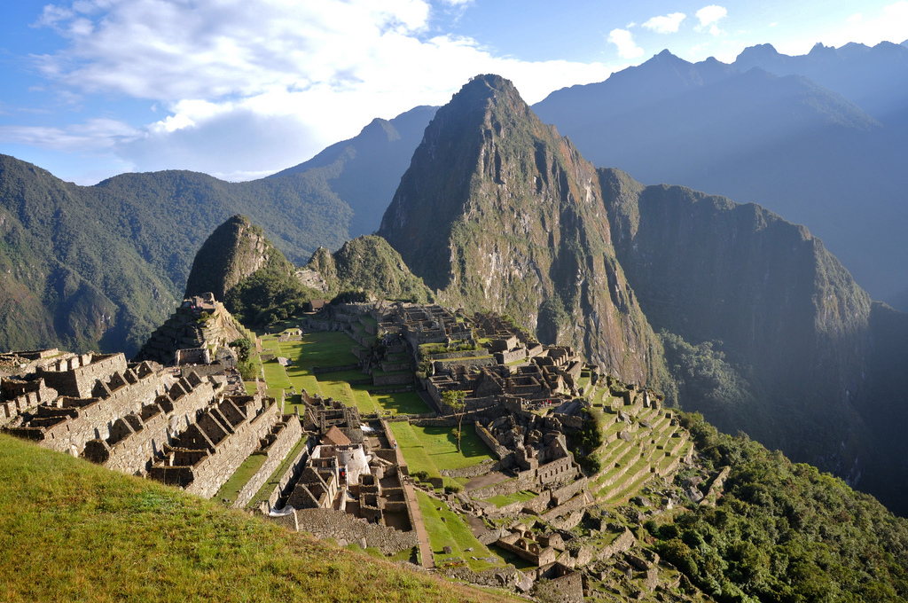 how to buy macchu piccu tickets