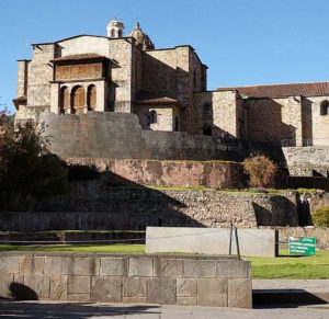 Visit the Coricancha Temple in the Cusco City Tour