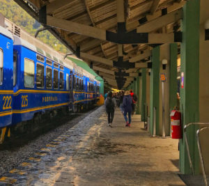 Machu Picchu 2-day Train Tours with TOUR IN PERU
