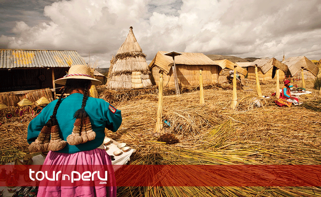 Uros and Taquile – Titicaca 1-day Tour