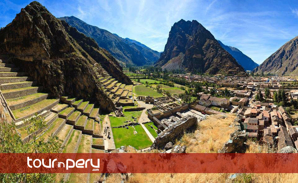 Sacred Valley of the Incas – 1-Day Tour