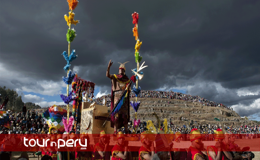 Inti Raymi – Sun Party Tour on June 24th, 2018