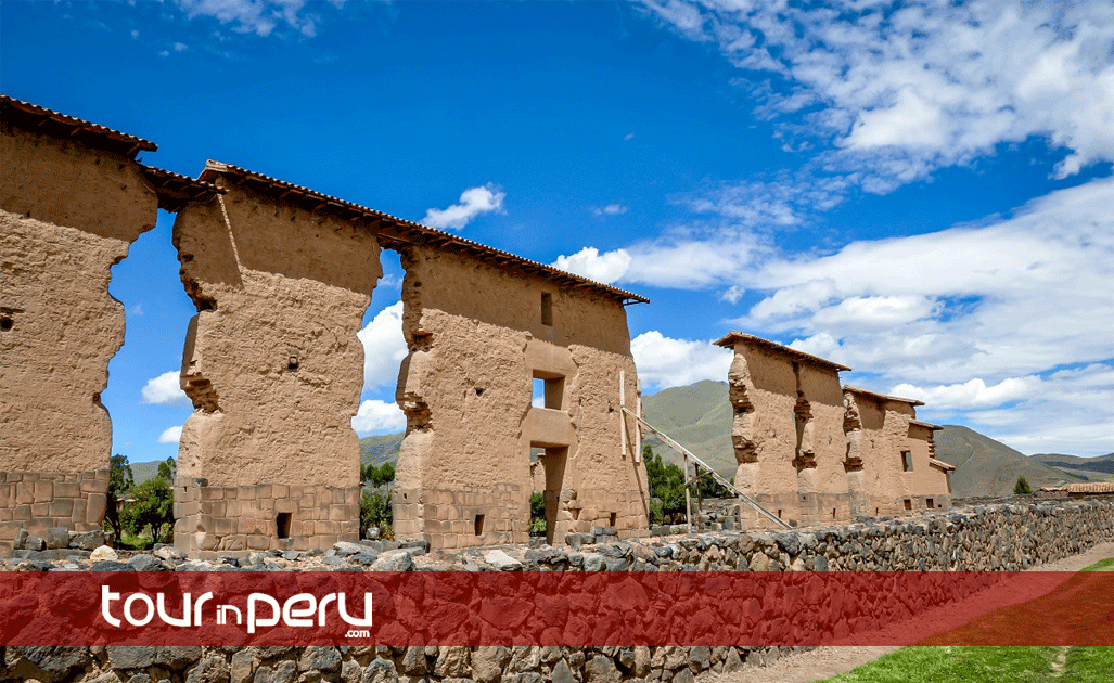 Tour Cusco – Puno by Bus / Route of the Sun – 1 day Tour