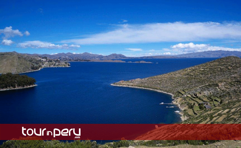 Titicaca with Homestay at Amantani – 2 Days 1 Night