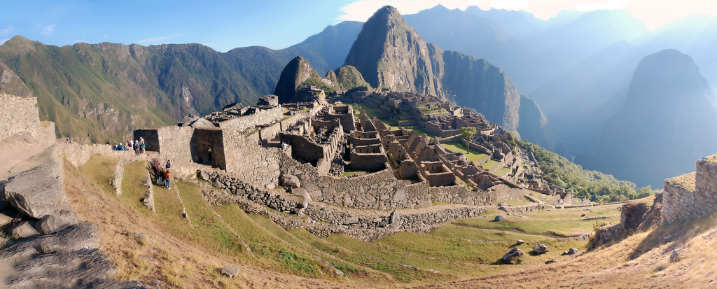 Buy Entrance Tickets to Machu Picchu for 2013 – 2014