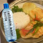 Inca Trail FAQs: We recommend bringing water healthy and recyclable bottles