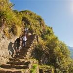 Different Ways to Get to Machu Picchu