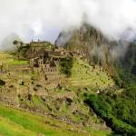 A few Interesting Facts About Machu Picchu