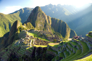 Get earlier to Machu Picchu by the Short Inca Trail