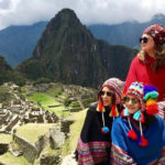 Machu Picchu tours with family and friends