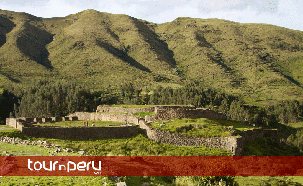Cusco, Sacred Valley, MachuPicchu – 4 Days and 3 Nights