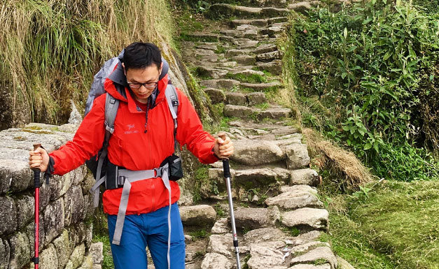 Sacred Valley, Inca Trail and Cusco – 8 Days and 7 Nights