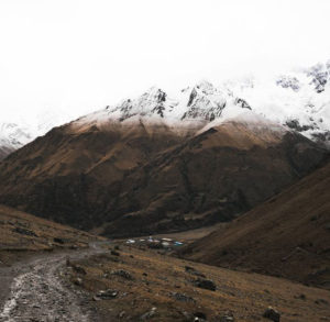 Visit Machu Picchu in the Salkantay Trek 5 days of adventure