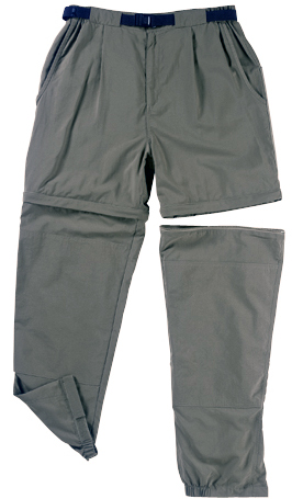 Remember the hiking pants in your Packing list for the Inca Trail!