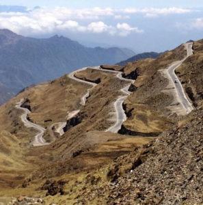 Abra Malaga in the Machu Picchu by Car Tour