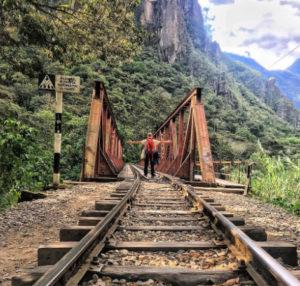 Trek to Machu Picchu by Car 2-day tour