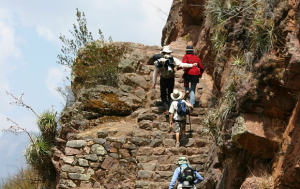 Get your all family on Inca Trail to Machu Picchu before the tickets have sold out