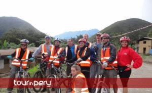 Biking Tours to Machu Picchu and Cusco