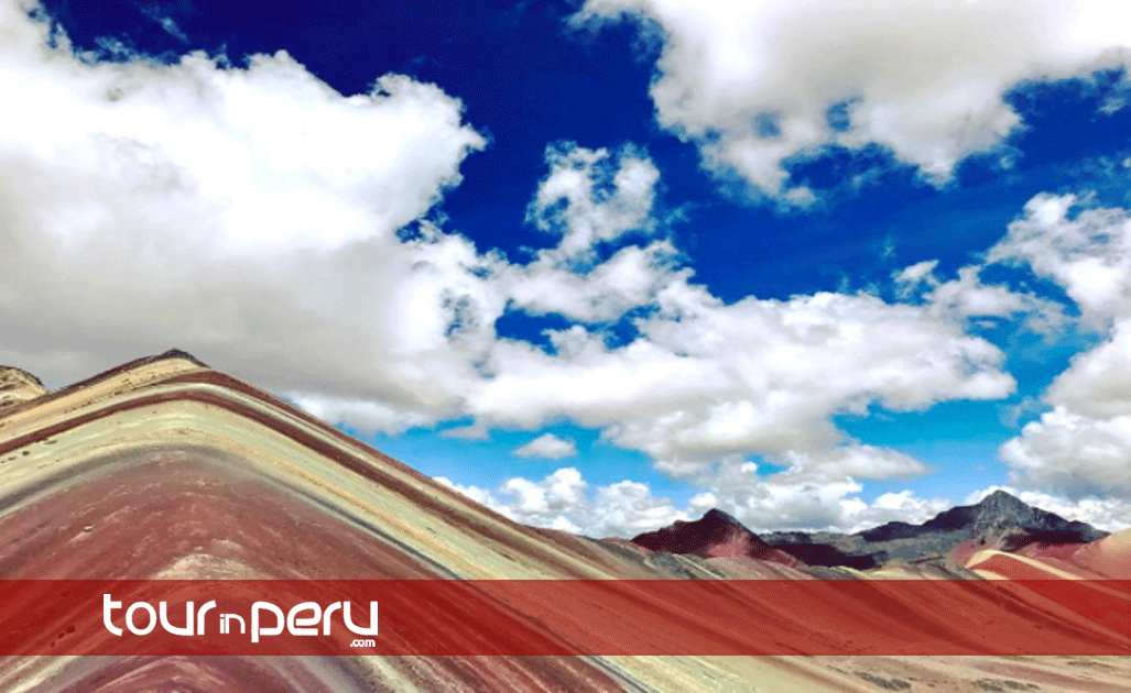 Trek to the 7 Color Mountain in 1 Day – RAINBOW Mountain (Vinicunca)