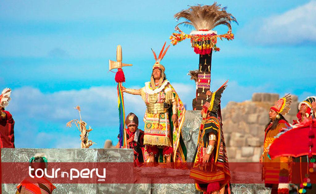 Peruvian Festival Inti Raymi FAQs