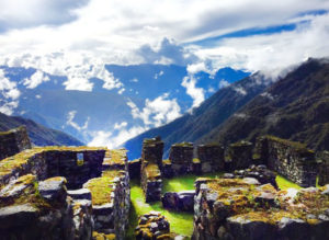 2018 is the year to visit Machu Picchu