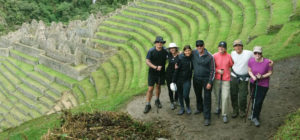 TOUR IN PERU is the Best Peruvian Travel Company of the Year