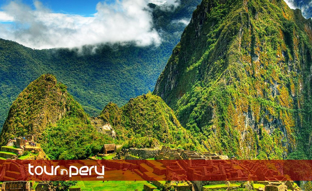 Machu Picchu and Huayna Picchu Mountain – 1 Day