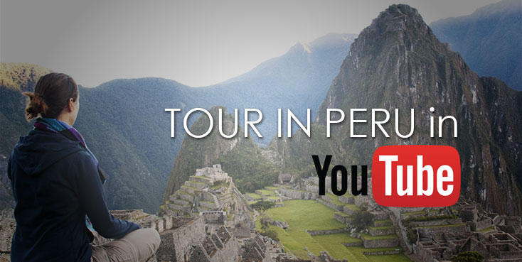 Check TOUR IN PERU Youtube channel for videos of Machu Picchu and Inca Trail and testimonies of travelers
