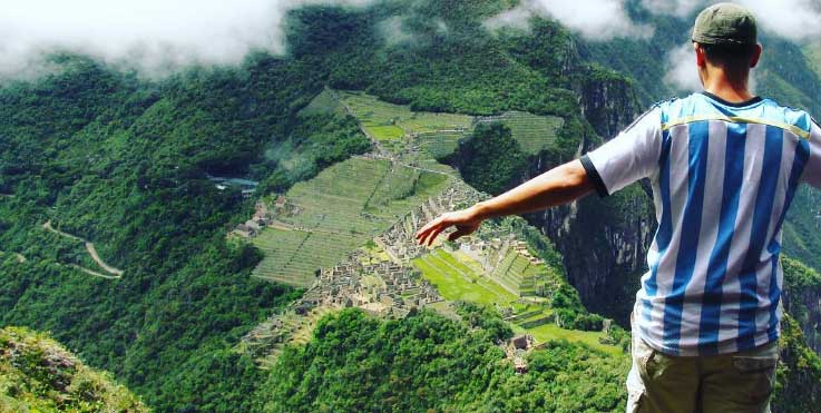 HUAYNA PICCHU Mountain Tips: HIKING Tours and Booking Information