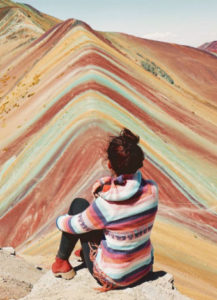 Travel Safe to Rainbow Mountain with TOUR IN PERU