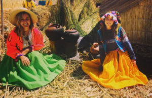 Uros Island Safe Trip with TOUR IN PERU