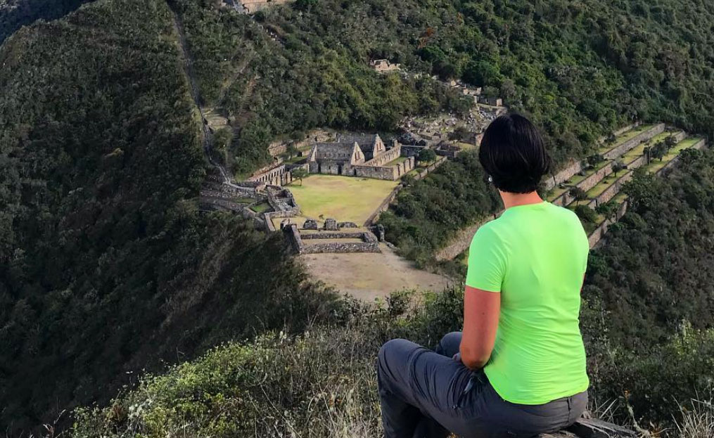 Choquequirao Trek – 4 days 3 nights of adventures in Inca ruins
