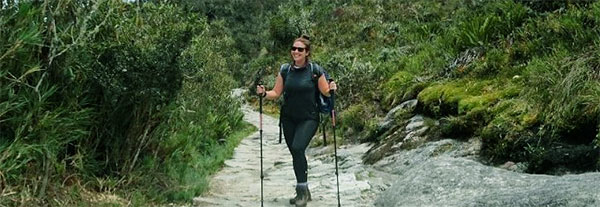 Book early and enjoy the Inca Trail to Machu Picchu