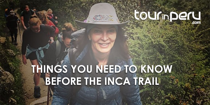 6 Things You Need to Know Before the Inca Trail