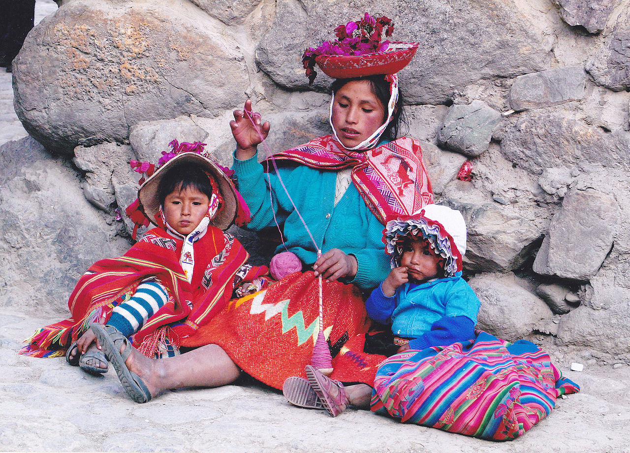 Learn quechua ecuador dictionary
